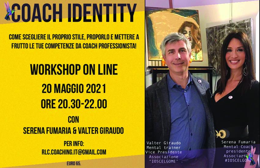 coach identity